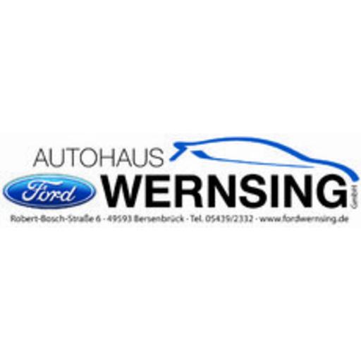 Autohaus Wernsing GmbH