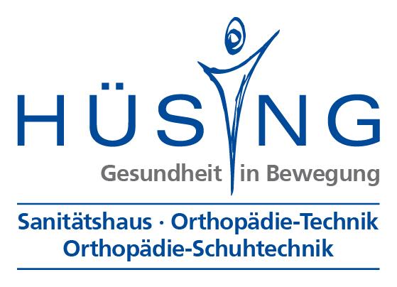 Hüsing - Sanitätshaus & Orthopädie e.K.