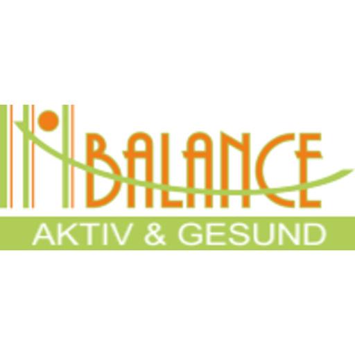 IN BALANCE Aktiv & Gesund GmbH & Co.KG