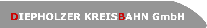 Diepholzer Kreisbahn GmbH